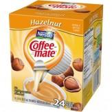 Coffee-mate Hazelnut Liquid Coffee Creamer 24 count