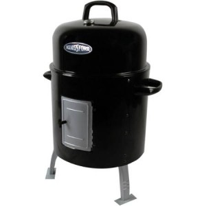 Kingsford Charcoal Water Smoker  |