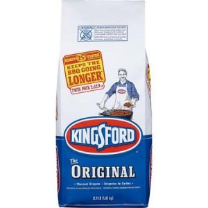Kingsford Charcoal Briquets  Original 6.98 kg Bag  |