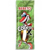 Bebeto Cobra X