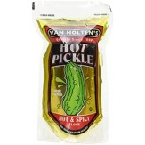 Pickle in a Pouch Hot Pickle Hot & Spicy