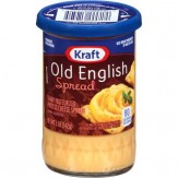 Kraft Old English Sharp Cheese Spread 142g