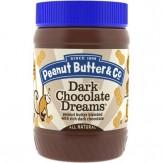 Peanut Butter & Co. Dark Chocolate Dreams Peanut Butter 454g