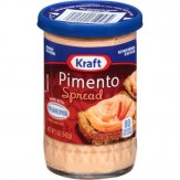 Kraft Pimento Cheese Spread 142g