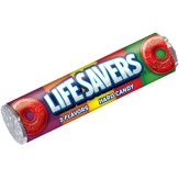 Live savers 5 Flavour Roll 32g