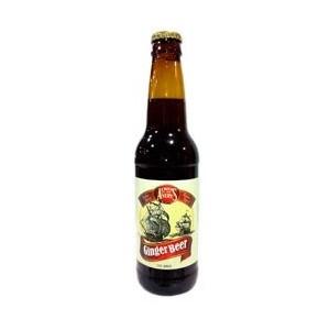 Averys Ginger Beer 355ml |