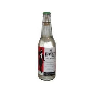 Mr Newport Lemon-Lime 355ml  