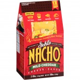 Geghl's Authentic Stadium Liquid Nacho Cheese-Mild Cheddar 2x 1.4kgs