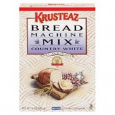 Krusteaz Country White Bread Mix 396g