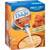 International Delight Coffee House Inspirations Caramel Macchiato Non-Dairy Creamer 24ct
