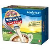Land o Lakes Mini Moo's Half & Half 24 ct