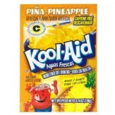 Kool-Aid - Pina -Pineapple DATED STOCK