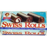 Little Debbie Swiss Rolls 12 Pack DATED
