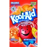 Kool-Aid - Tropical Punch DATED