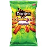 Doritos-Dinamita Chile Limon 262.2g