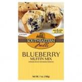 Southeastern Mills Blueberry Muffin Mix198g