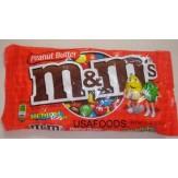 M&M's Peanut Butter Medium Bag 289.2g