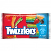 Twizzlers Twists-Rainbow 351g