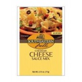 Southeastern Mills Cheddar Cheese Sauce Mix 77g