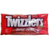 Twizzlers Twists-Strawberry 453g