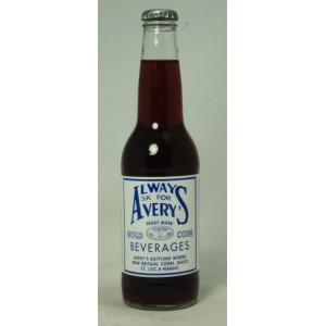 Averys Black Cherry 355ml |
