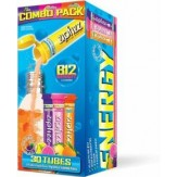 Zipfizz B12 Energy Fruit Punch Single Tube