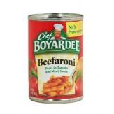 Chef Boyardee Beefaroni 425g