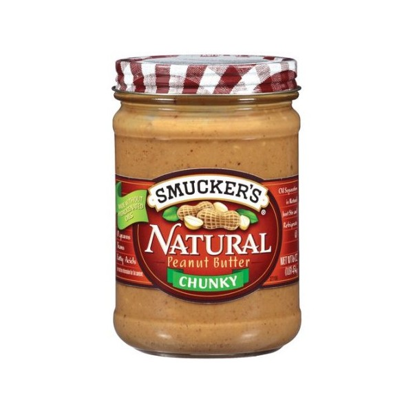 Smucker S Natural Peanut Butter For Dogs