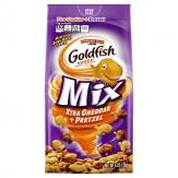 Goldfish Mix Xtra Cheddar Pretzel 170g