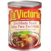La Victoria Mild Enchilada Sauce 2.89kg