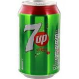 7 up Cherry  355 ml