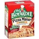 Chef Boyardee Pizza Maker 902g