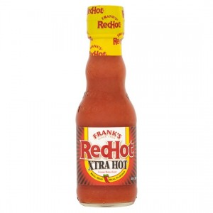 Frank's Xtra Hot Sauce 148 ml Super Deal  DATED STOCK |