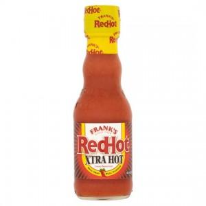 Frank's Xtra Hot Sauce 148 ml Super Deal   |