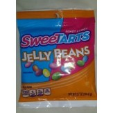 Sweetarts Jelly Beans 104.8g