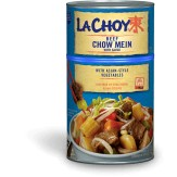 LaChoy Beef Chow Mein 1.19kg