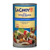 LaChoy Beef Pepper Oriental 1.19kg