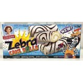Little Debbie's Zebra Cake Roll