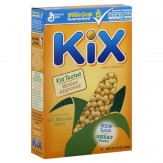 General Mills Cereal- Kix  340g