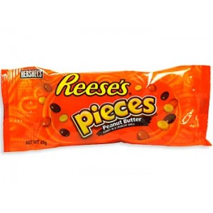 Reese's Pieces Snack pack 43g  |