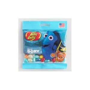 Jelly Belly Dory Fin-tastic mix Beans 80g |