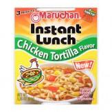Maruchan 3 min Cup of Noodles Chicken Tortilla 64g