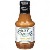 Sticky Fingers Carolina Classic Barbecue Sauce 510g