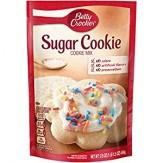 Betty Crocker Sugar Cookie Cookie Mix  496g