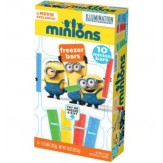 Minions Freezer Bars 10 Minion Bars 283.5g