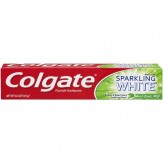 Colgate Sparkling White  Mint Zing 113g