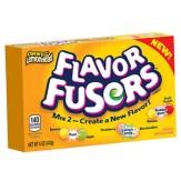 Chewy Lemonhead Flavor Fusers 142g DATED