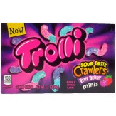 Trolli Sour Brite Crawlers Very Berry 99g