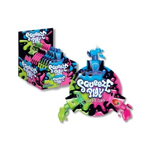 Squeeze Play Candy 60g - USA Foods