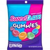 Sweetarts Mini Gummy Bites 99.2g